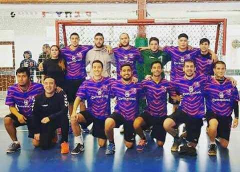 Handball Relámpago