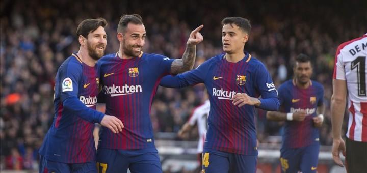 Messi-Alcacer