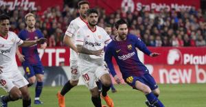Sevilla-Barcelona