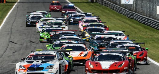 Monza GT3