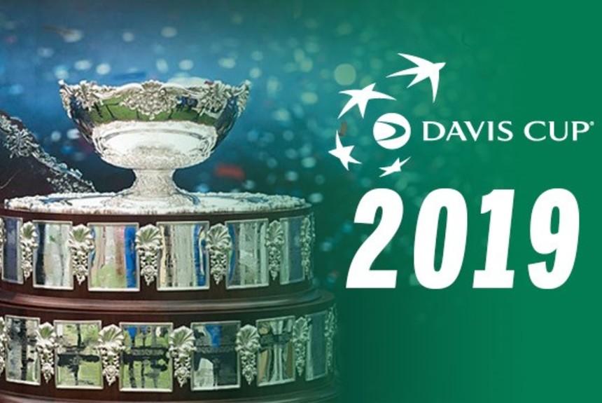 Argentina recibió la invitación y jugará las finales de la Davis 2019