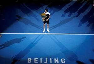 Tennis - China Open - Men's Final