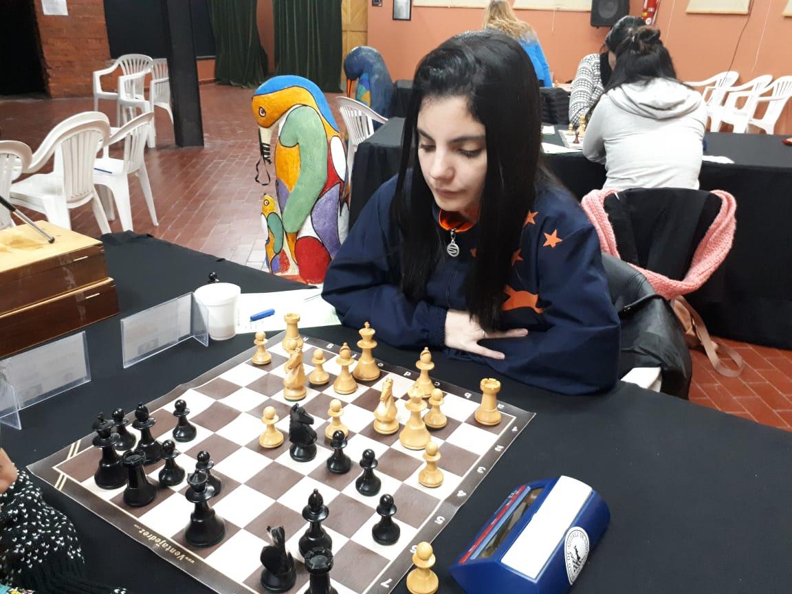 La final del Campeonato Argentino Femenino en Ushuaia