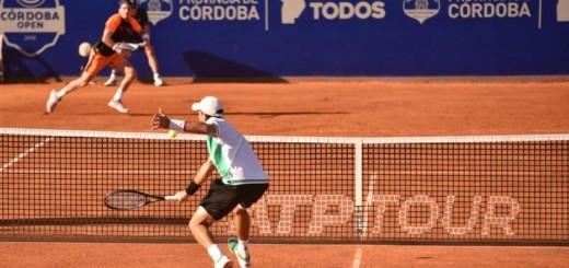 Córdoba ATP Open 250 (28)