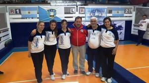 Buenos Aires Campeon