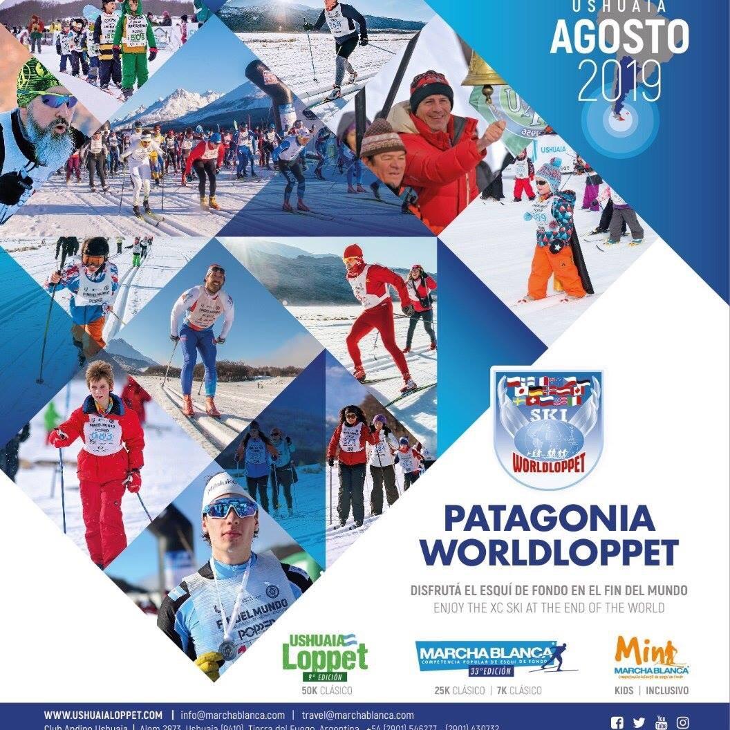 Asamblea Worldloppet en Islandia
