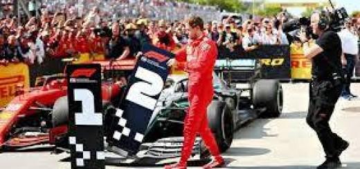 Vettel cartel