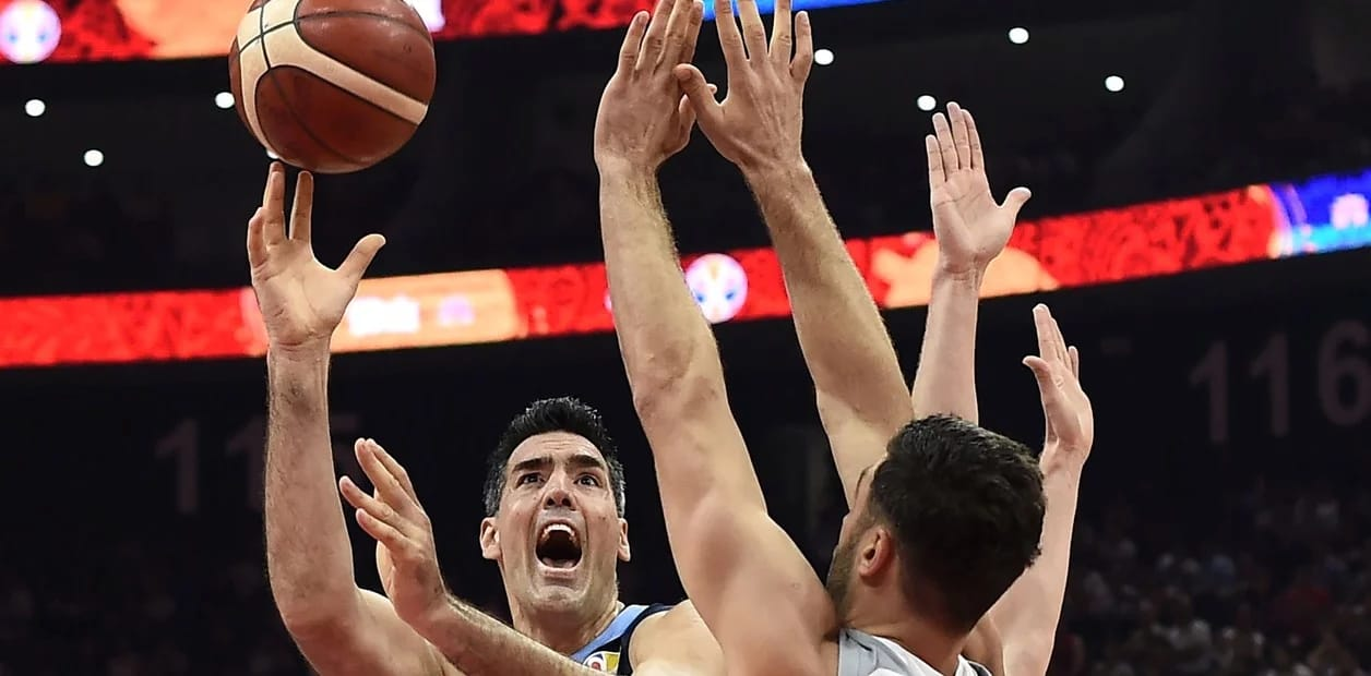 Argentina brilló ante Polonia
