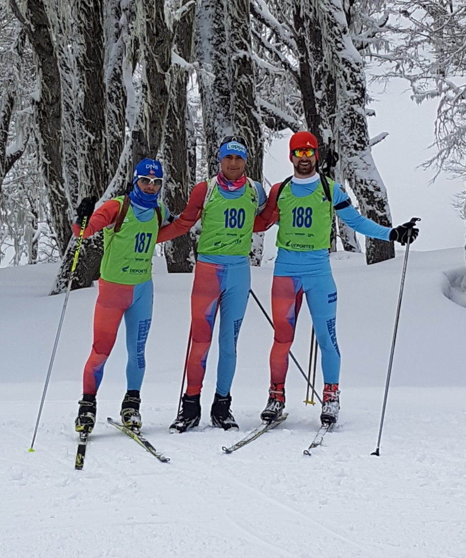 Viernes de biatlón, sábado para el esquí de fondo