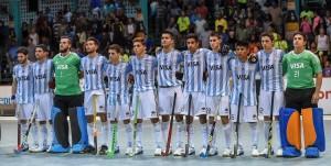 argentina caballeros 2017
