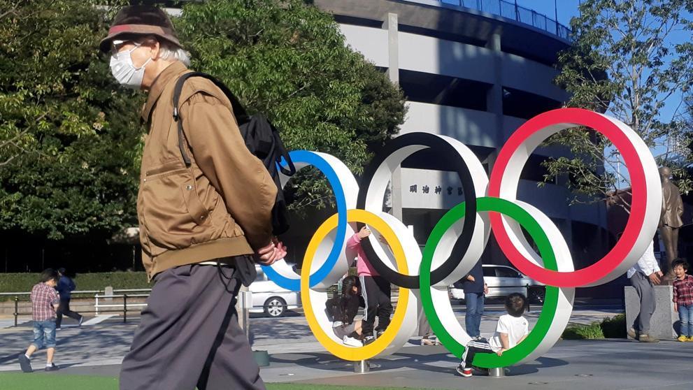 Juegos Olímpicos aplazados