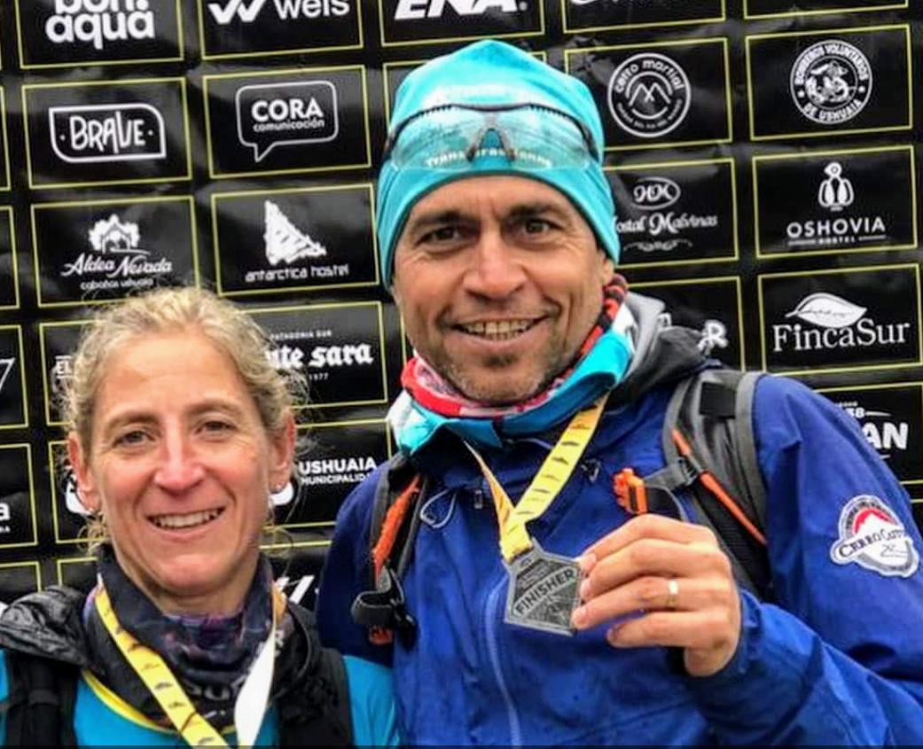 «Estamos esperando una reunión con Worldloppet para tomar una decisión conjunta, es muy difícil realizar Marchablanca y Ushuaia Loppet con este panorama» (Audio)