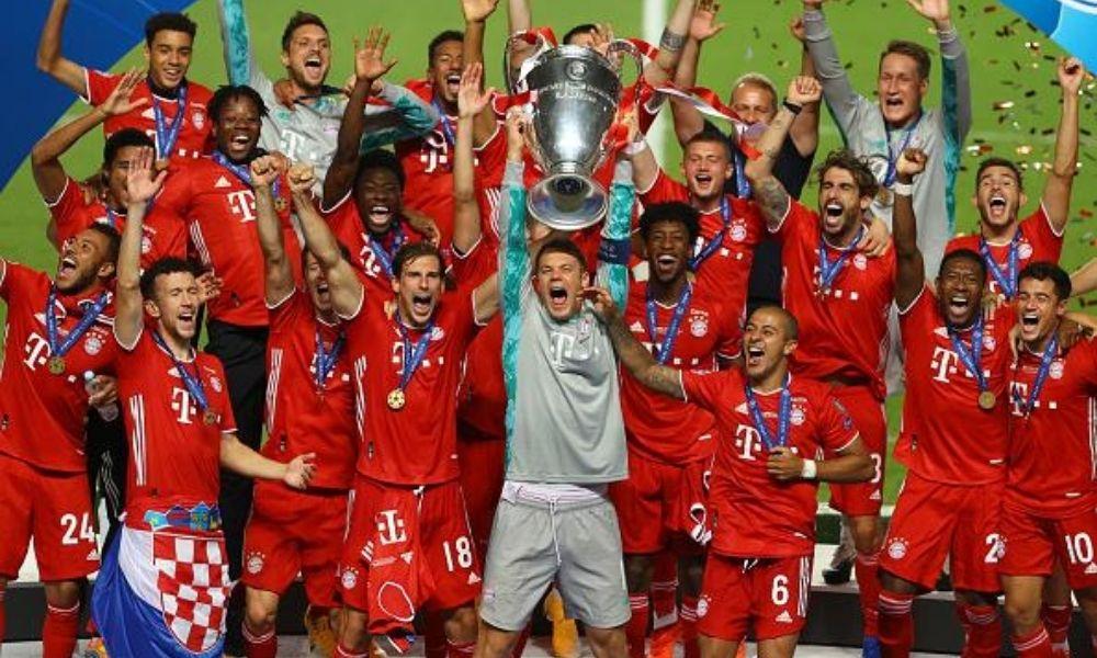 Bayern Múnich, el dueño de Europa
