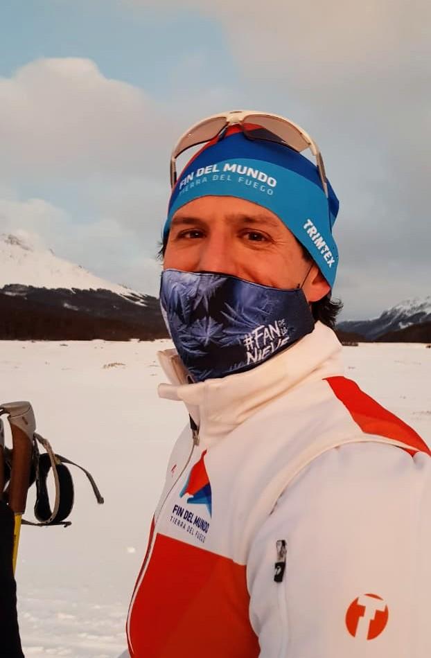 «Es una buena noticia para todos, esquiadores, Centros Invernales y aficionados» (Audio)