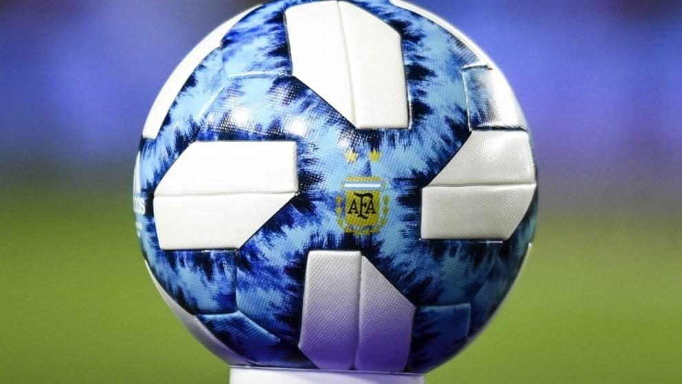 Vuelve el Fútbol Argentino