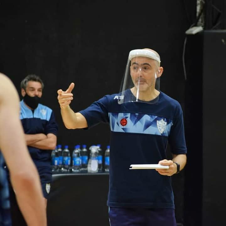 Picatto, nuevo entrenador de la Selección