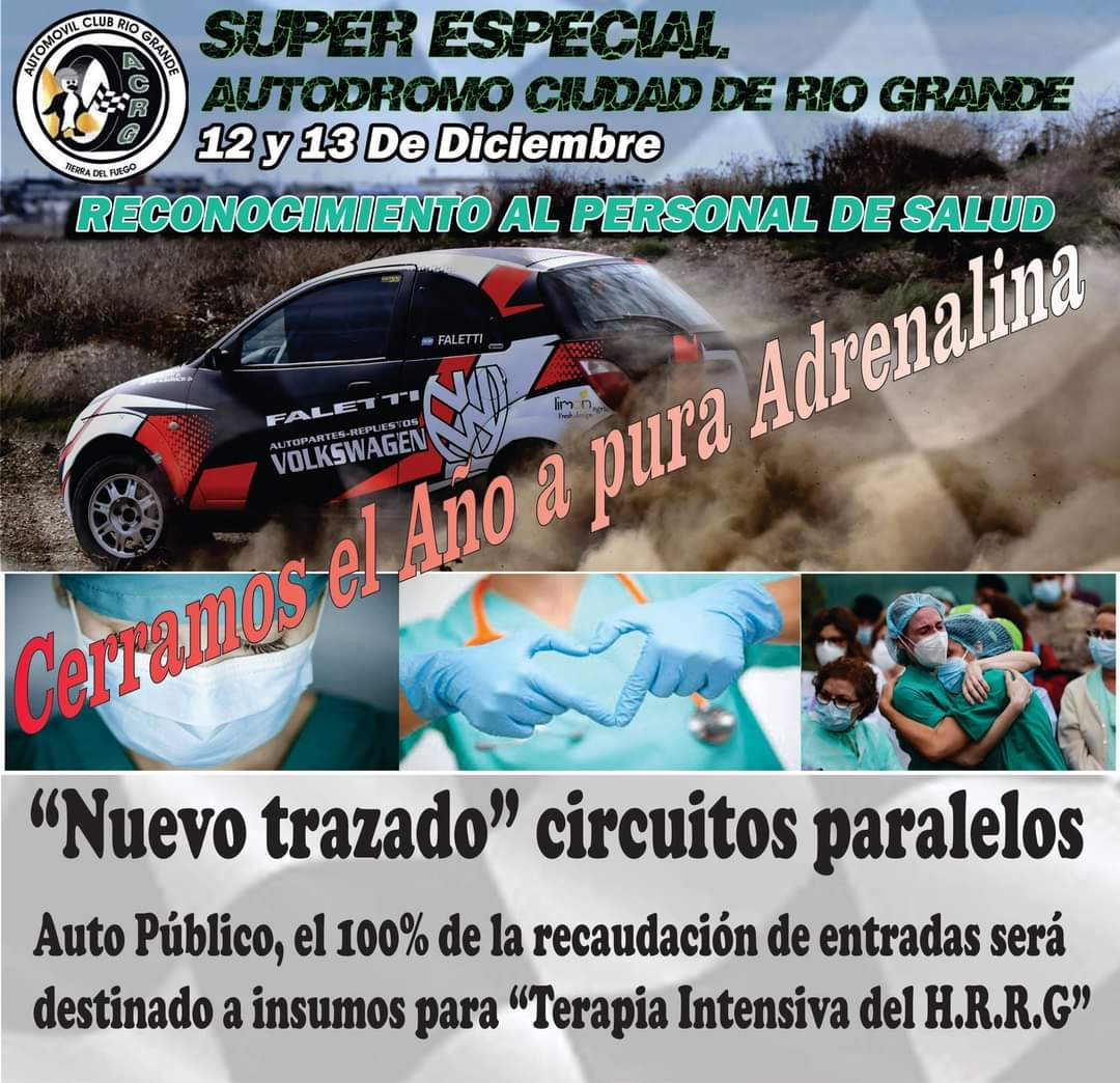 Super Especial Solidario (Audio)