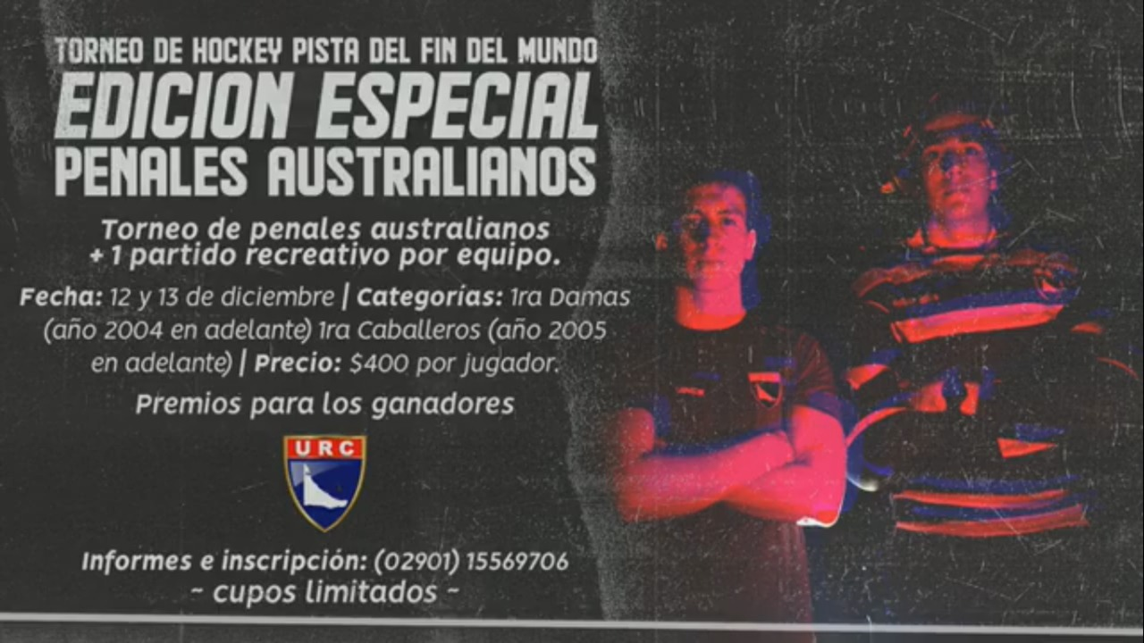 «Va a ser una edición especial donde se buscará competir a través de penales australianos» (Audio)