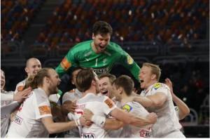 mundial de handball dinamarca semi