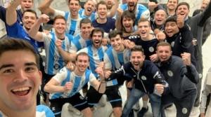 mundial de handballgladiadoresvscro~2