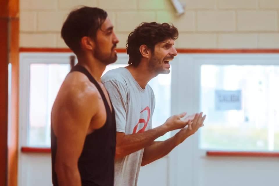 «Estamos trabajando para el proceso de EPADE y Araucanía, jugar la A2 es una motivación más» (Audio)