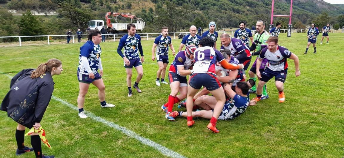 Y un día volvió el rugby