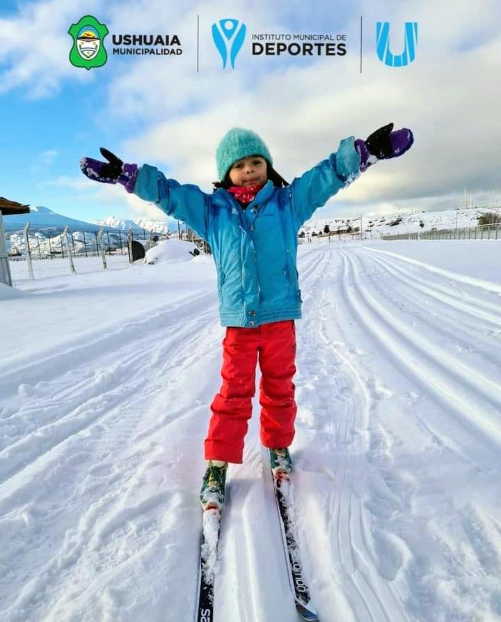 «Aprovechamos la gran nevada, todos pueden acceder si les gusta y tienen ganas» (Audio)