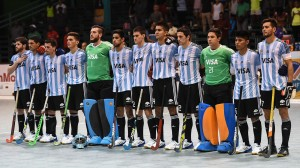selección argentina panamericano 2017