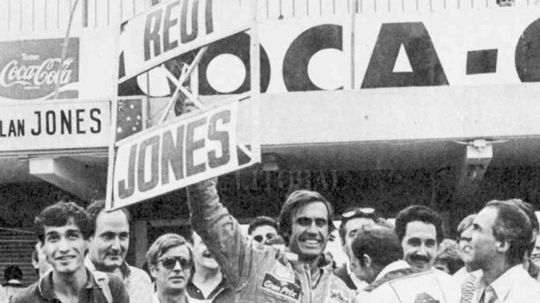 JONES-REUT (29 de marzo de 1981)