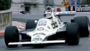 Reutemann-Williams