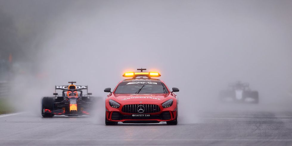 the-fia-safety-car-leads-max-verstappen-of-the-netherlands-news-photo-1630244046