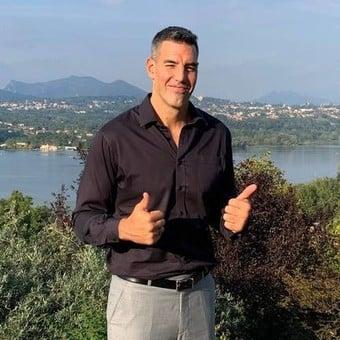 Scola, nuevo CEO del Varese